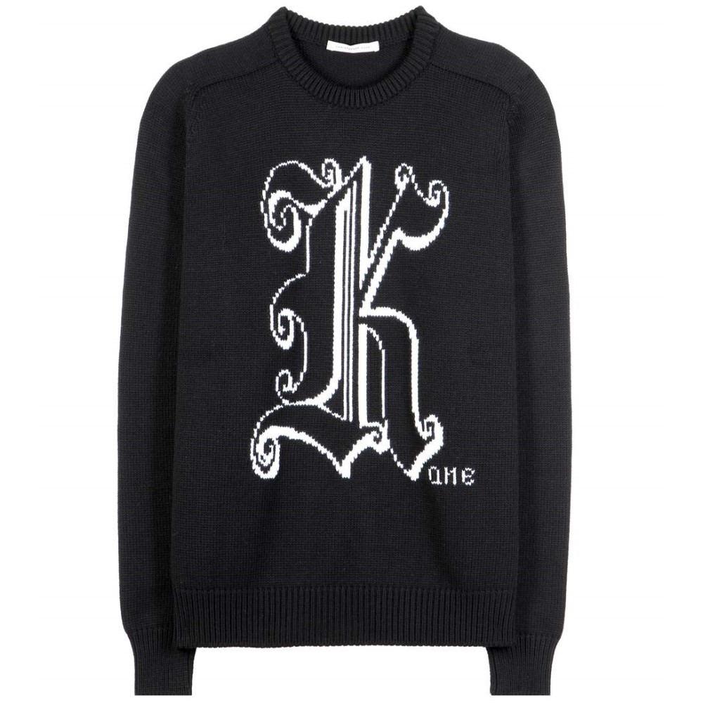 クリストファー ケイン Christopher Kane レディース トップス ニット・セーター【Virgin wool sweater】:フェルマート