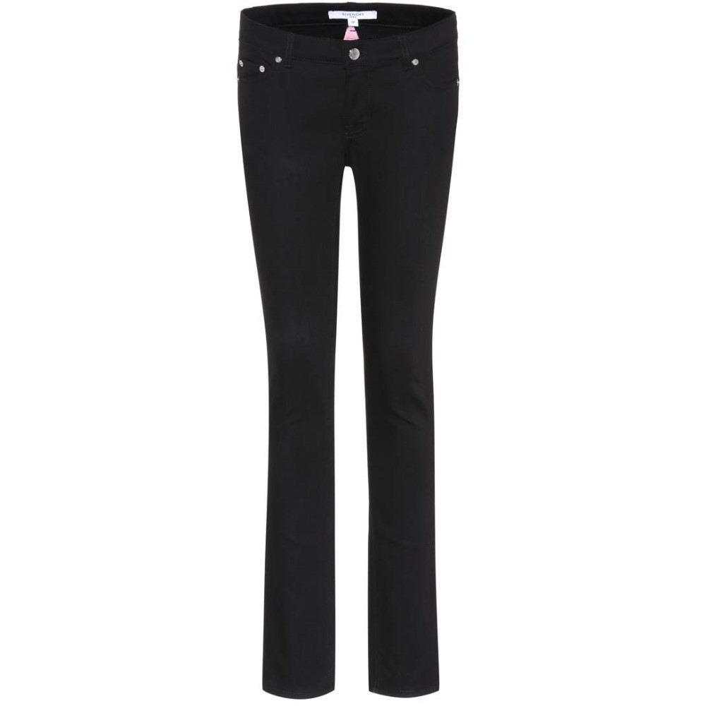 ジバンシー Givenchy レディース ボトムス ジーンズ【Embroidered skinny jeans】:フェルマート