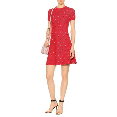 4e1942666bef3 ヴァレンティノ レディース ワンピース・ドレス ワンピース Floral ...