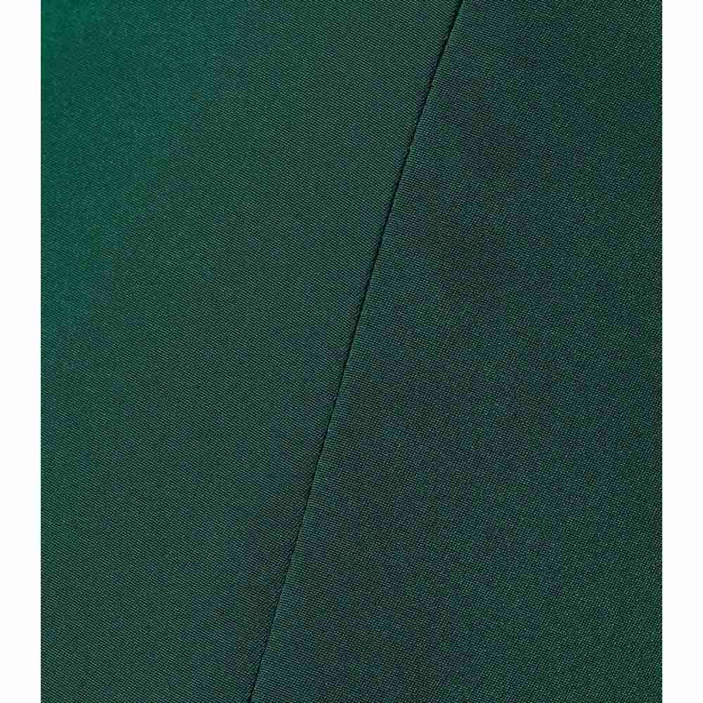 マックスマーラ レディース ボトムス・パンツ【Affetto silk trousers】Emerald