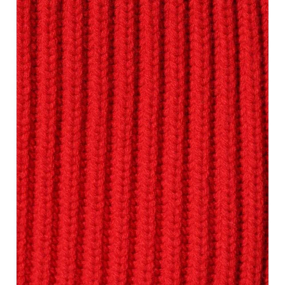 カルバンクライン レディース トップス ニット・セーター【Wool and cashmere sweater】