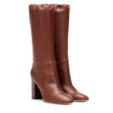 ロロピアーナ Loro Piana レディース シューズ・靴 ブーツ【Tilda 90 leather boots】