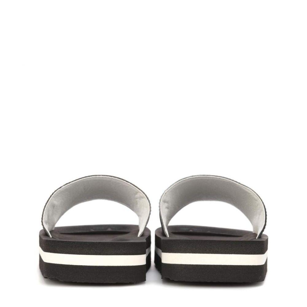 アクネ ストゥディオズ Acne Studios レディース シューズ・靴 サンダル・ミュール【Tania slides】Blue/Black