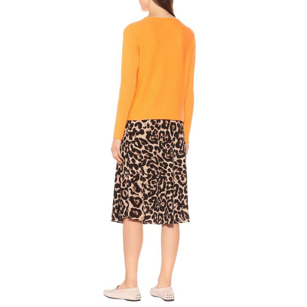 ジャルダンデオランゲール Jardin des Orangers レディース トップス ニット・セーター【Cashmere sweater】Granita