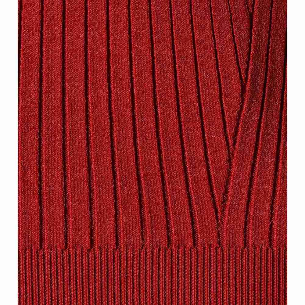 ヴァレンティノ Valentino レディース トップス ニット・セーター【Ribbed knit sweater】