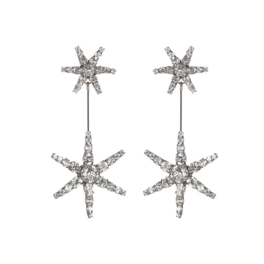 ジェニファーベア Jennifer Behr レディース ジュエリー・アクセサリー イヤリング・ピアス【Starburst crystal earrings】