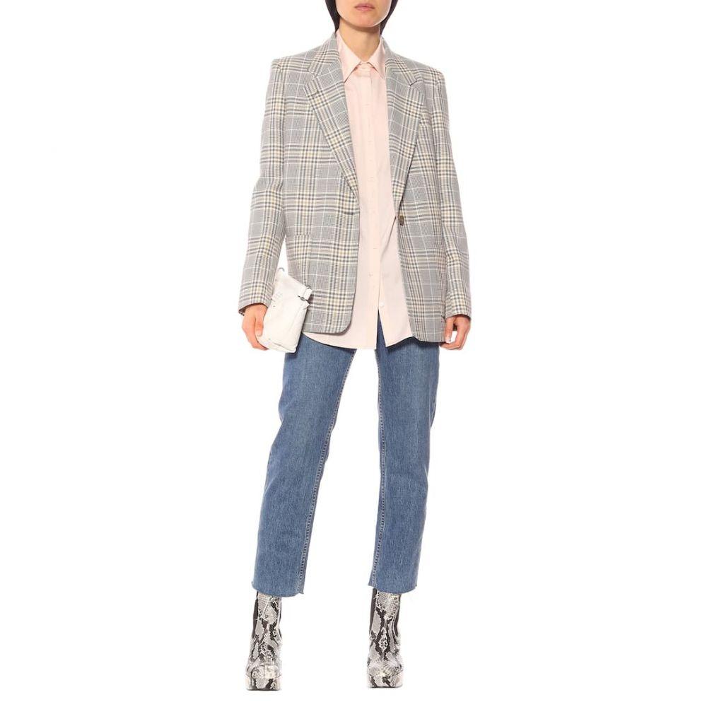 アクネ ストゥディオズ Acne Studios レディース トップス ブラウス・シャツ【Sezanne cotton shirt】Poweder Pink