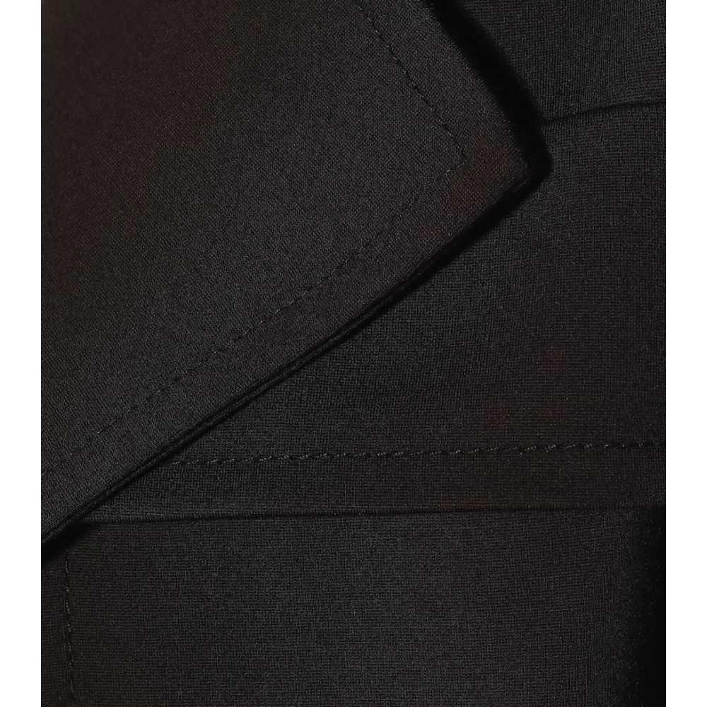 ドロシー シューマッハ Dorothee Schumacher レディース アウター ジャケット【Emotional Essence jersey jacket】Pure black