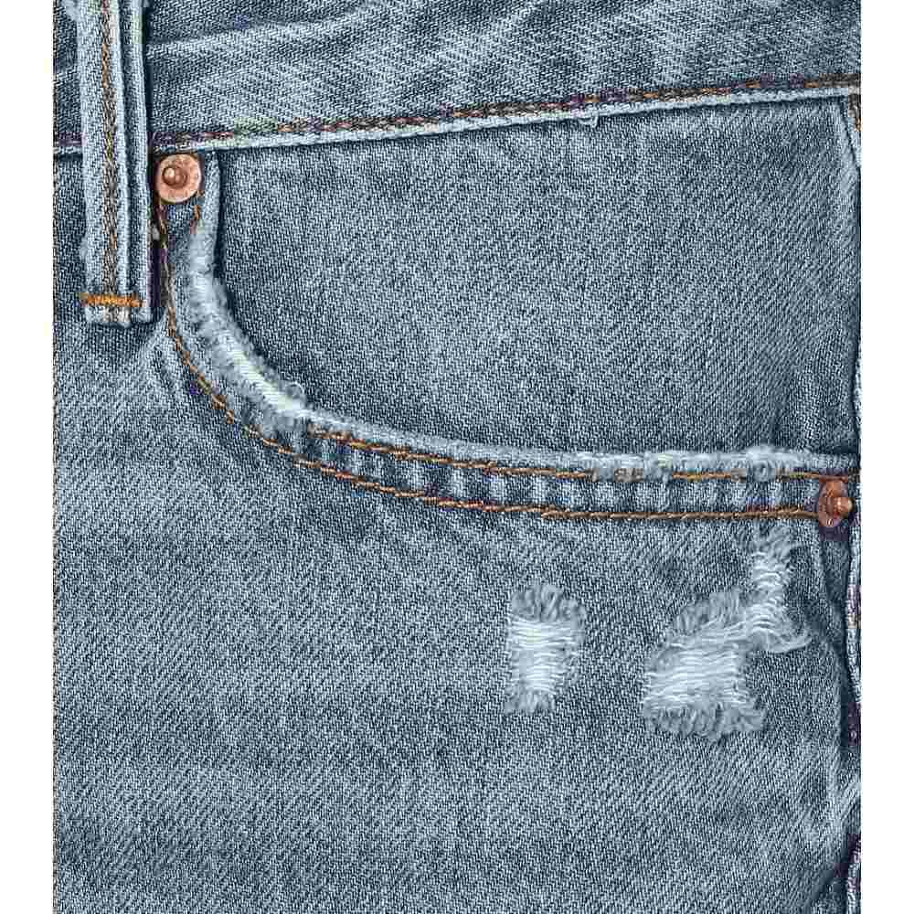 ガールフレンズ Grlfrnd レディース ボトムス・パンツ ショートパンツ【Kerry high-rise denim shorts】Playing For Keeps