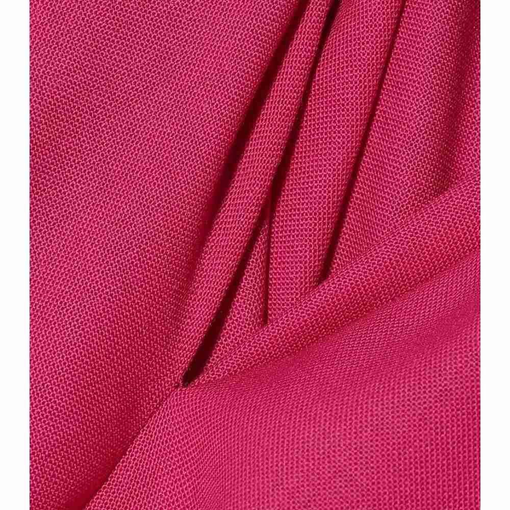 ジャックムス Jacquemus レディース ワンピース・ドレス ワンピース【La Robe Rosa wool minidress】Pink