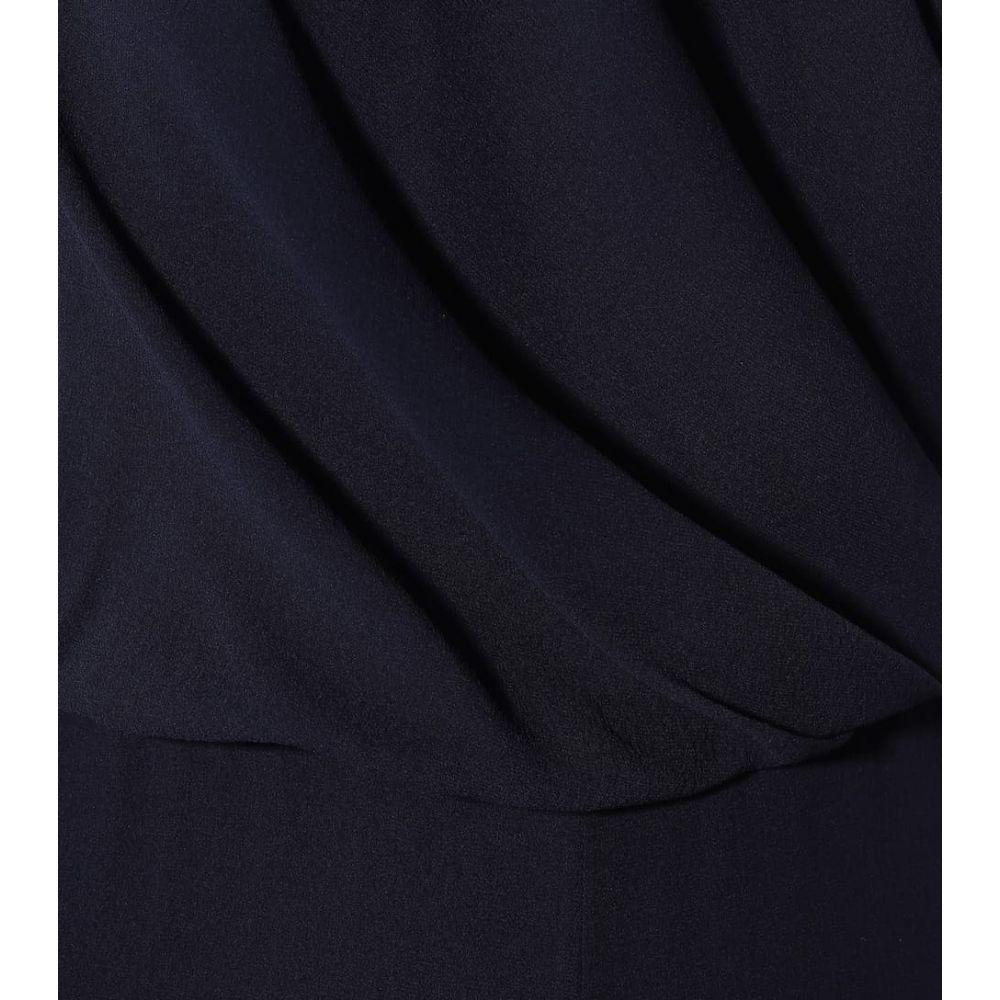 マックスマーラ Max Mara レディース ワンピース・ドレス オールインワン【Jabot silk jumpsuit】