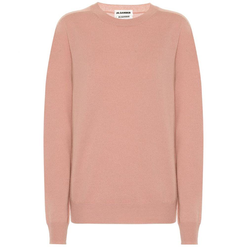 ニット・セーター, その他  Jil Sander Cashmere sweaterDark Pink