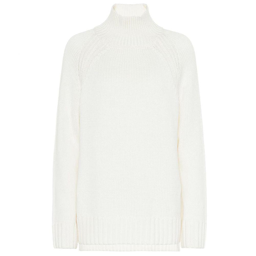 ジョゼフ Joseph レディース トップス ニット・セーター【Sloppy Joe wool sweater】Cream