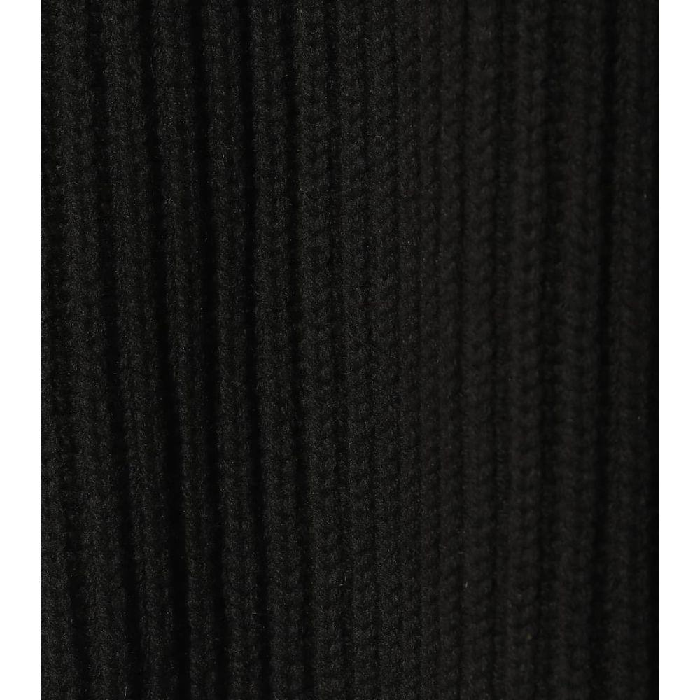 ジョゼフ Joseph レディース トップス ニット・セーター【Merino wool turtleneck sweater】Black