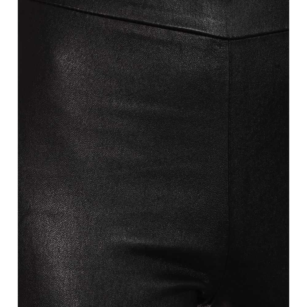 ヴィンス Vince レディース ボトムス・パンツ【Leather leggings】Black