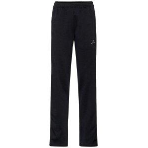 Balenciaga Women 's Sweat Jerseys 바지 바지 [면 혼방 저지 트랙 팬츠] 블랙 / 화이트