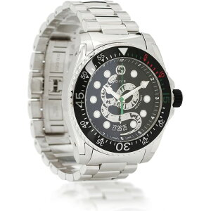 Gucci Ladies Watch [dive 45mm steel watch]