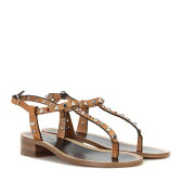 イザベル マラン Isabel Marant レディース シューズ・靴 サンダル【Aelith embellished leather sandals】