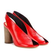 イザベル マラン Isabel Marant レディース シューズ・靴 サンダル【Meirid patent leather sandals】