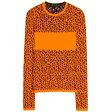 ヴェルサーチ Versace レディース トップス ニット・セーター【Knitted sweater】