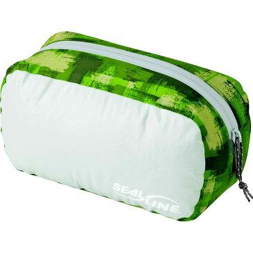 シーライン SealLine ユニセックス ハイキング・登山【Blocker Zip Sack】Green Camo