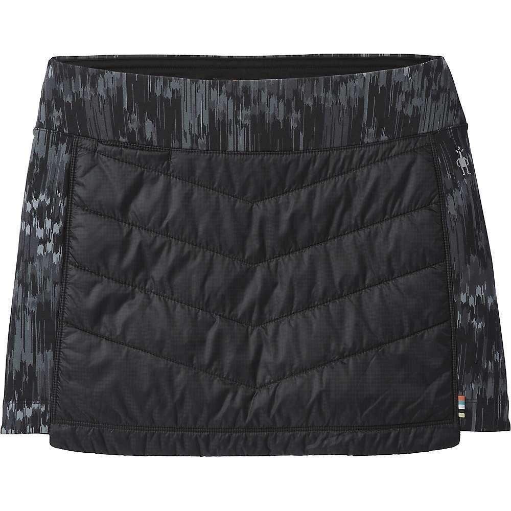 スマートウール Smartwool レディース スカート【Smartloft 60 Skirt】Charcoal