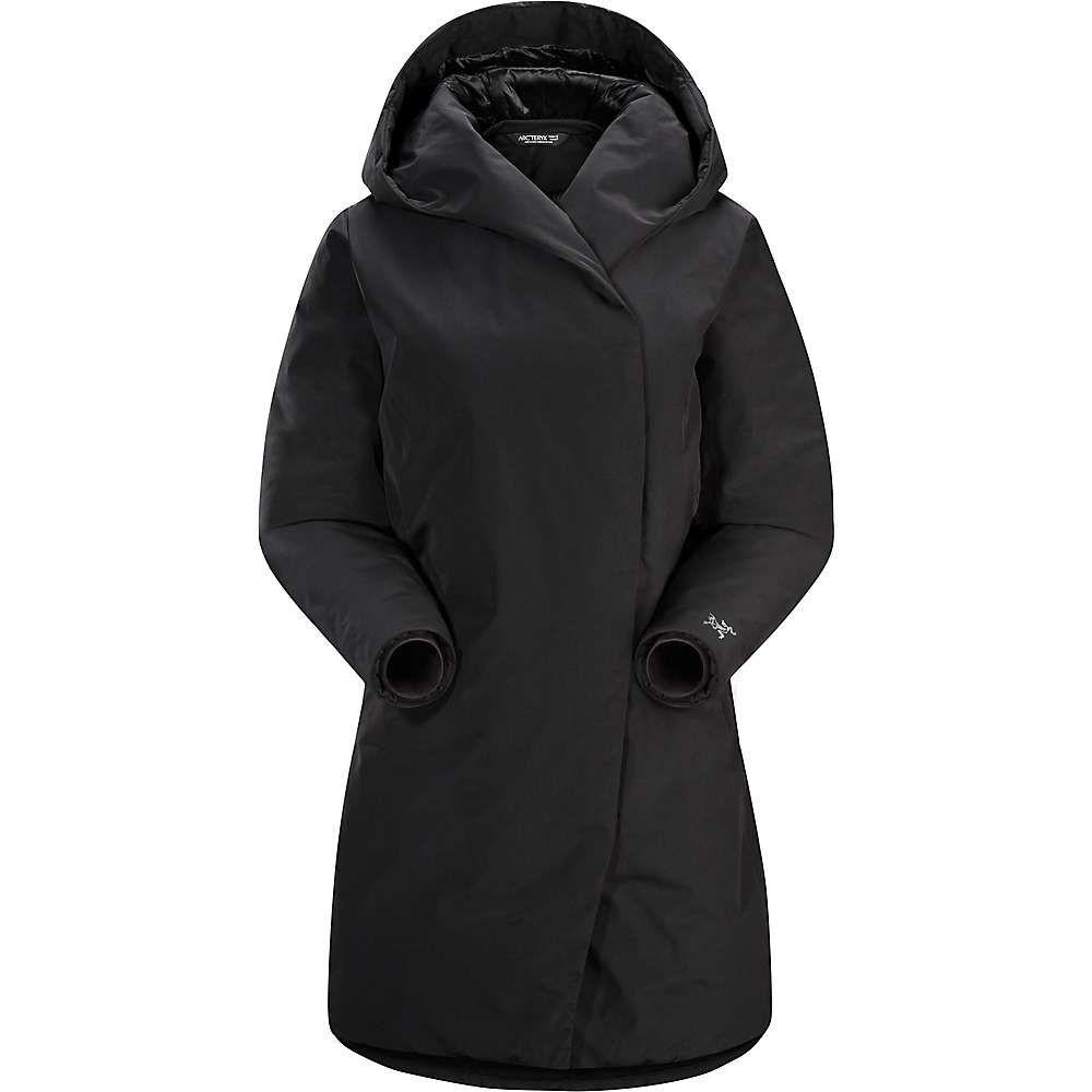 アークテリクス Arcteryx レディース アウター コート【Osanna Coat】Black