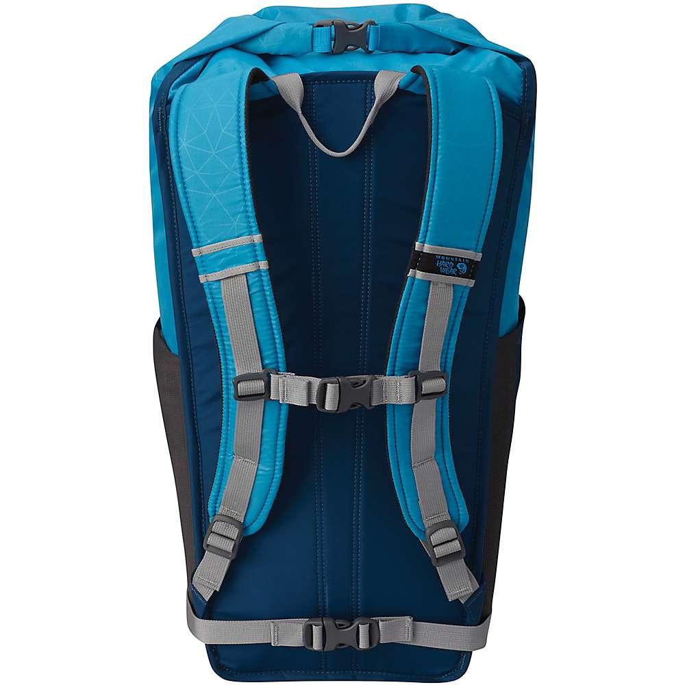 マウンテンハードウェア ユニセックス メンズ レディース ハイキング バッグPhoenix Blue