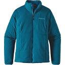 パタゴニア レディース アウター ジャケット【Patagonia Nano-Air Jacket】Big Sur Blue