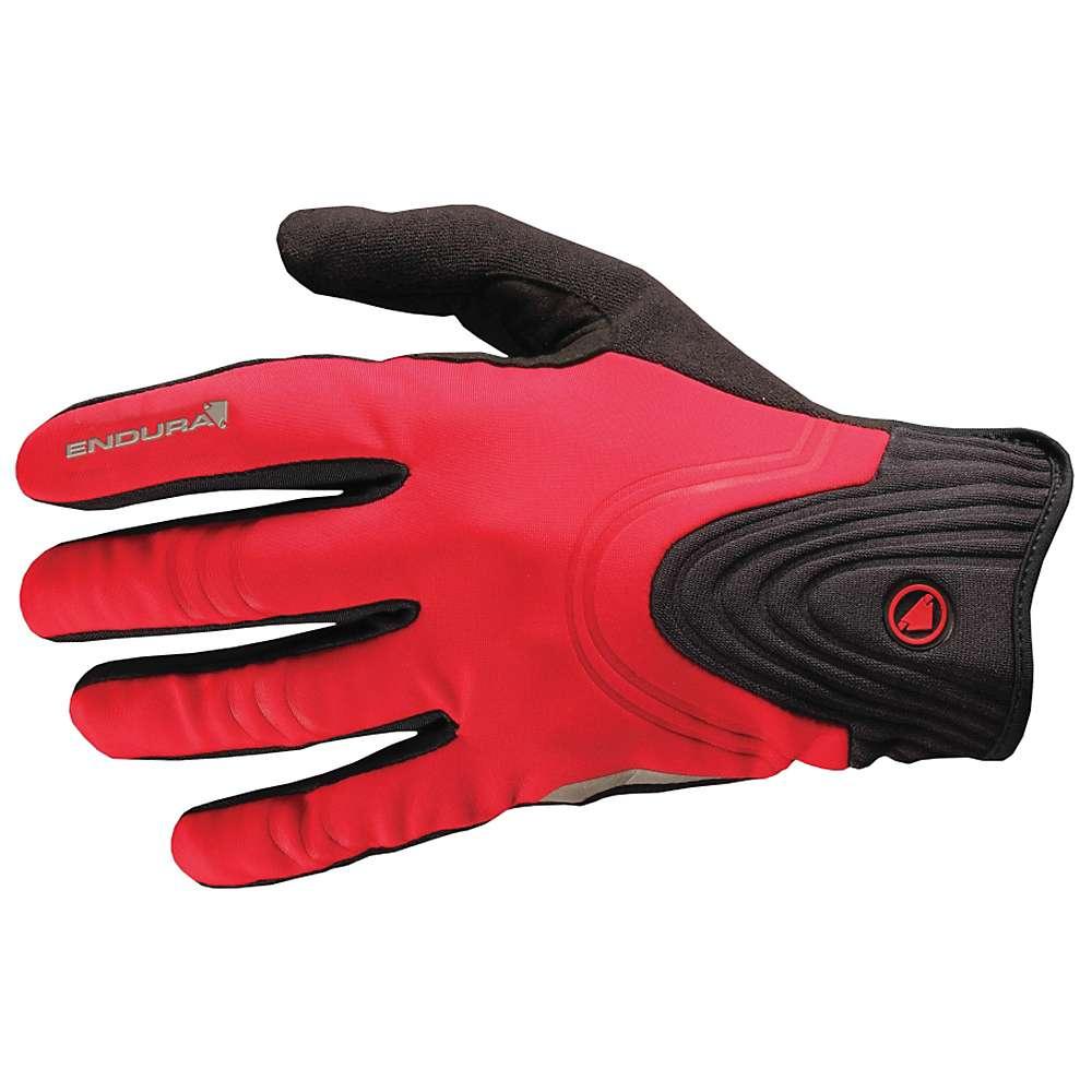 エンデュラ メンズ アクセサリー 手袋Red