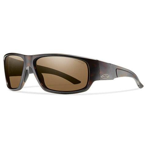 スミス メンズ アクセサリー メガネ・サングラス【Smith Discord ChromaPop+ Polarized Sunglasses】Matte Tortoise / Polarized Brown