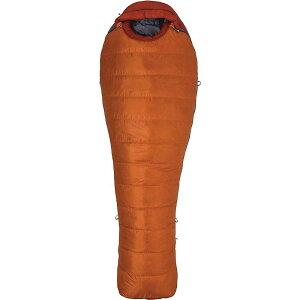 マーモット Marmot ユニセックス ハイキング・登山 寝袋【never summer sleeping bag】Tangelo/Auburn