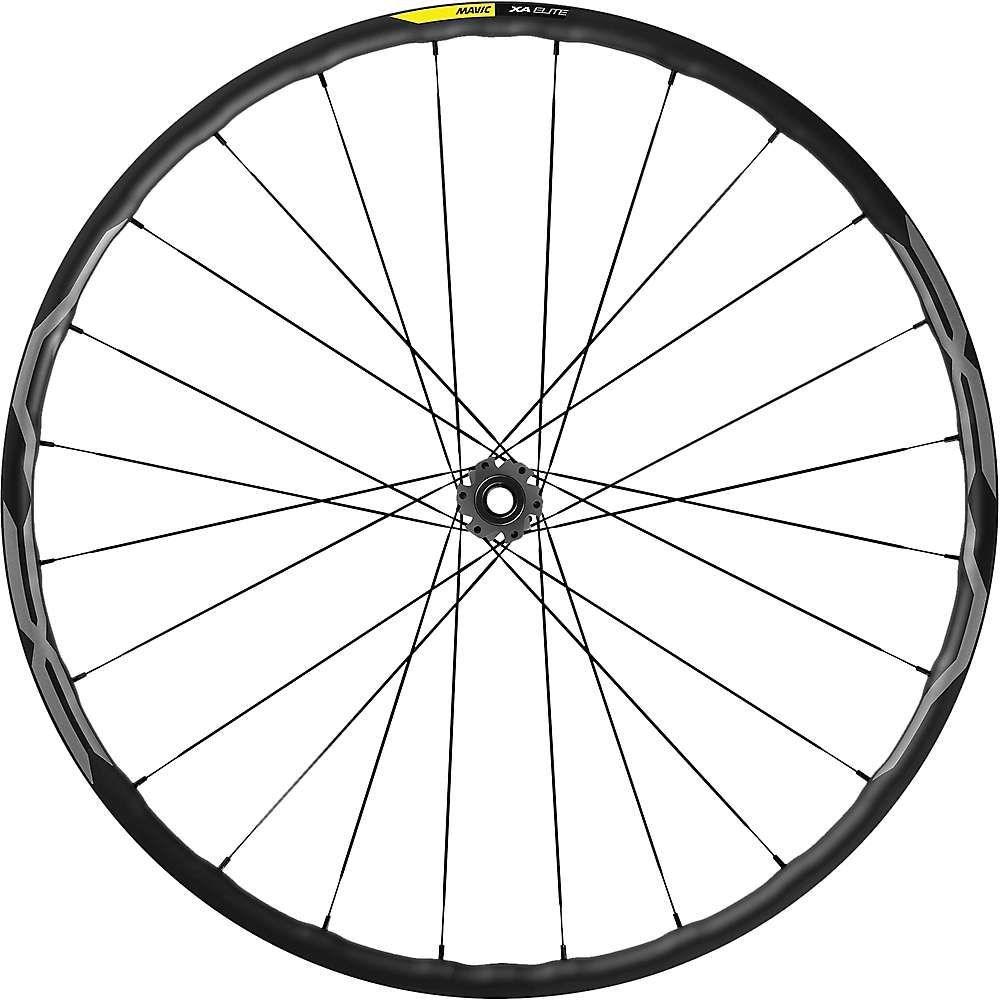 自転車用アクセサリー, その他  Mavic 27.5 xa elite wheelBlack