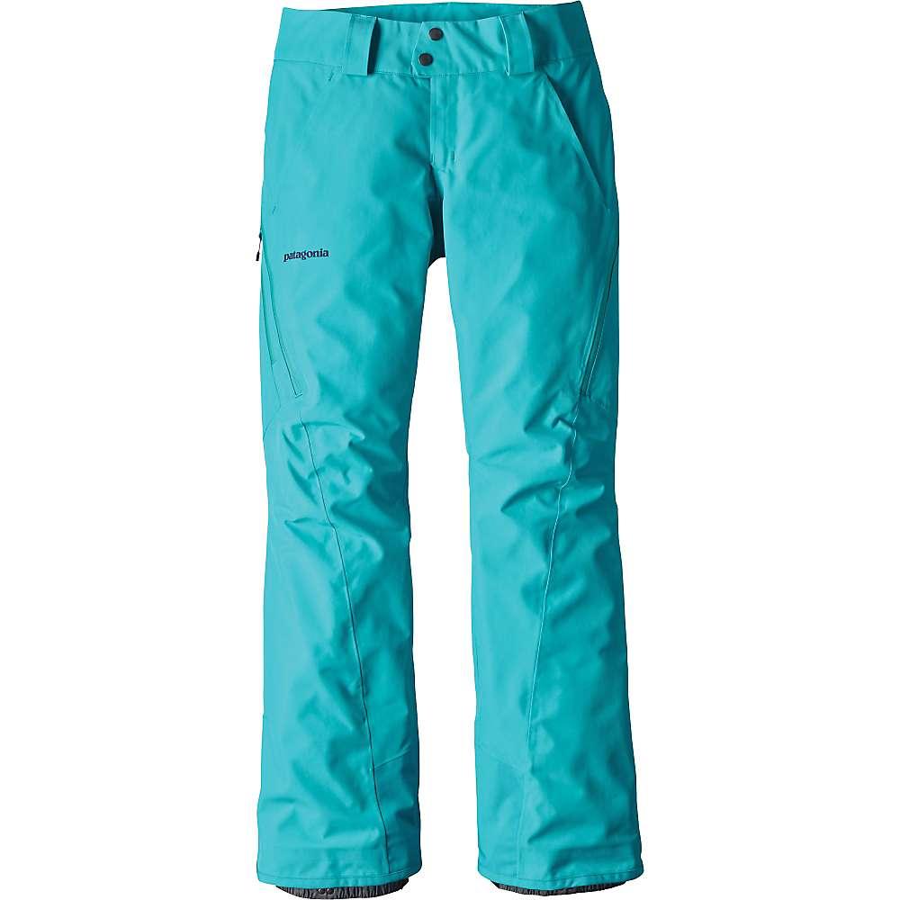 パタゴニア レディース スキー ウェア【Patagonia Insulated Powder Bowl Pant】Epic Blue:フェルマート