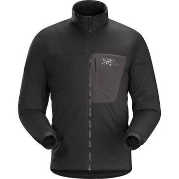 アークテリクス メンズ アウター ジャケット【Arcteryx Proton LT Jacket】Black