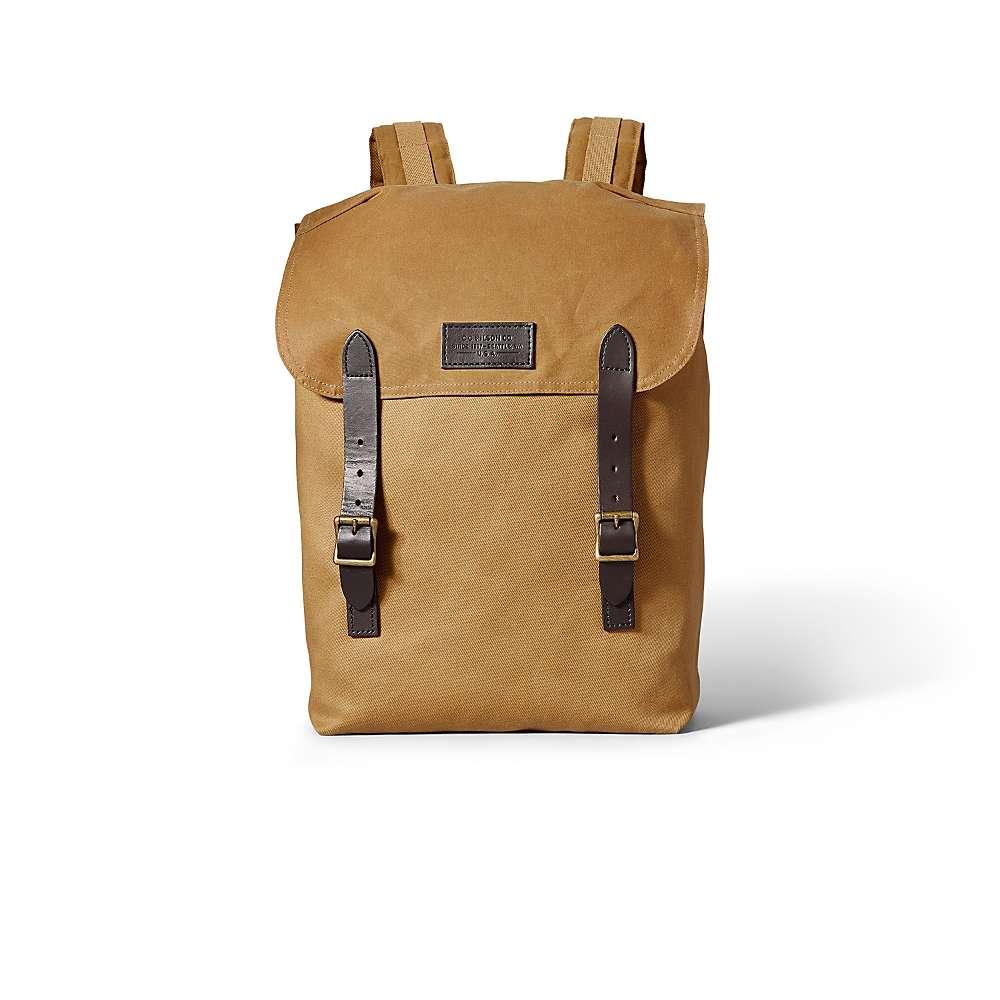 フィルソン ユニセックス メンズ レディース バッグ バックパック・リュック【Filson Ranger Backpack】Tan:フェルマート