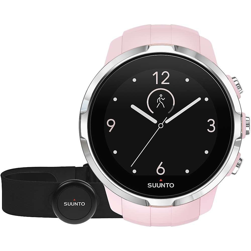 スント ユニセックス メンズ レディース アクセサリー 腕時計【Suunto Spartan Sport HR Watch】Pink:フェルマート