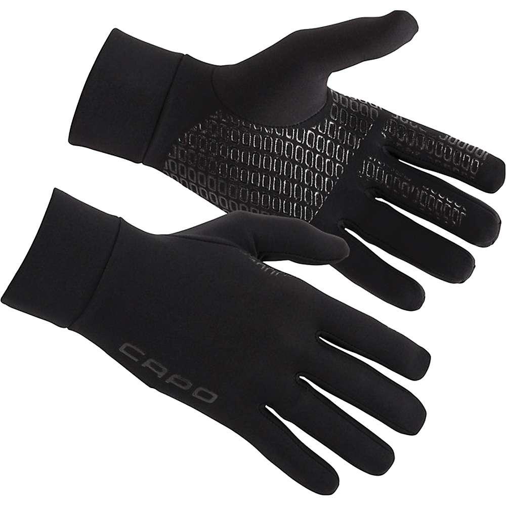 カポ メンズ アクセサリー 手袋Black