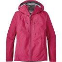 パタゴニア レディース アウター ジャケット【Patagonia Triolet Jacket】Craft Pink