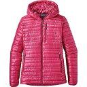 パタゴニア レディース アウター ダウンジャケット【Patagonia Ultralight Down Hoody】Craft Pink