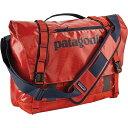 パタゴニア ユニセックス バッグ ショルダーバッグ【Patagonia Black Hole Messenger Bag】Paintbrush Red