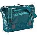 パタゴニア ユニセックス バッグ ショルダーバッグ【Patagonia Black Hole Mini 12L Messenger Bag】Elwha Blue