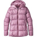 パタゴニア レディース アウター ダウンジャケット【Patagonia Downtown Jacket】Light Violet