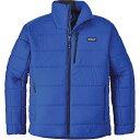 パタゴニア メンズ アウター ジャケット【Patagonia Hyper Puff Jacket】Viking Blue