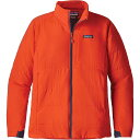 パタゴニア メンズ アウター ジャケット【Patagonia Nano-Air Jacket】Paintbrush Red