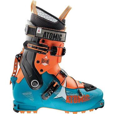アトミック メンズ スキー・スノーボード シューズ・靴【Atomic Backland Ultimate Boot】