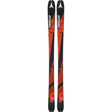 アトミック ユニセックス スキー・スノーボード ボード・板【Atomic Backland UL Hybrid Skin 78 Ski】