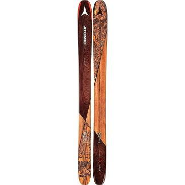 アトミック ユニセックス スキー・スノーボード ボード・板【Atomic Backland Bent Chetler Ski】