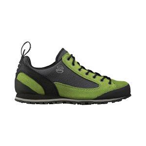 ハンワグ レディース ハイキング・登山 シューズ・靴【Hanwag Salt Rock Lady Shoe】Birch Green