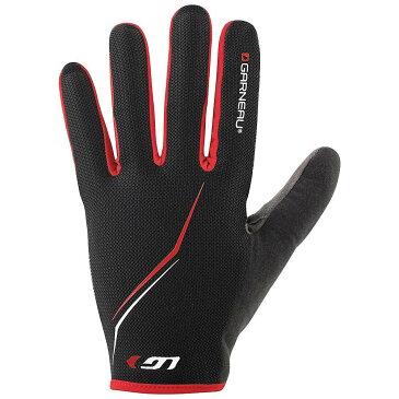 ルイスガーナー メンズ 自転車 グローブ【Louis Garneau Blast LF Glove】Ginger
